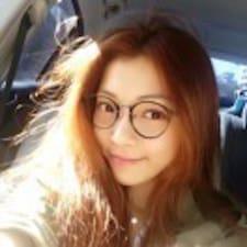 Miya User Profile