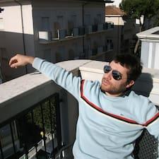 Eugenio的用戶個人資料