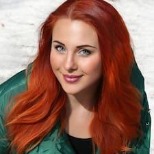 Катарина User Profile