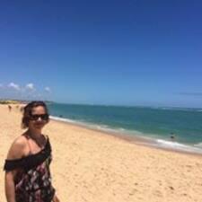 Maria Odete User Profile