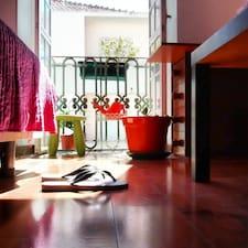 Perfil de l'usuari Casa Da Ponta