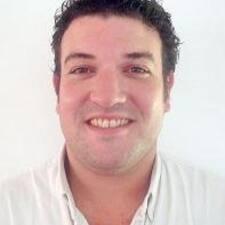 Profil Pengguna Gustavo Gabriel