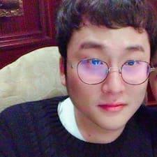 Profil utilisateur de 동훈