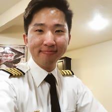 Profil korisnika In Seong