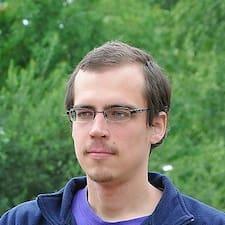 Profilo utente di Petr