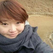 Profil Pengguna So Hyoung
