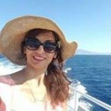 Shideh User Profile