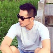 逸韓 felhasználói profilja