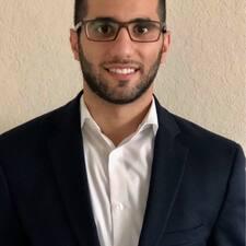 Yousif felhasználói profilja
