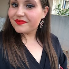 María Victoria - Profil Użytkownika