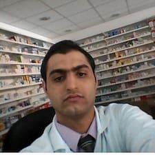 Hesham User Profile