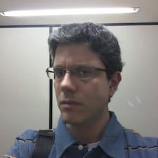 Profil korisnika Gilberto