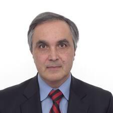 Miguel Mauricio - Uživatelský profil