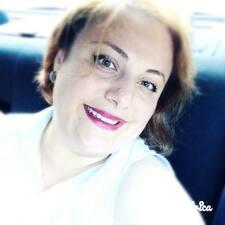Malvina User Profile