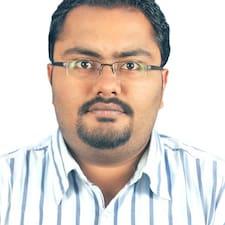 Sutirtha User Profile