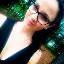 Sri Devi felhasználói profilja