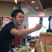 Profil utilisateur de Yuto