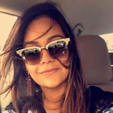 Ana Flavia User Profile