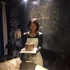 Profil utilisateur de 智瑩