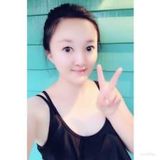 Profil utilisateur de Yingzhuo