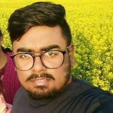 Sagar - Profil Użytkownika