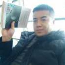 Profil utilisateur de 维坤