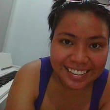 Janet Larasati User Profile