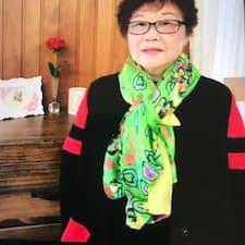 Profil Pengguna 珍珍