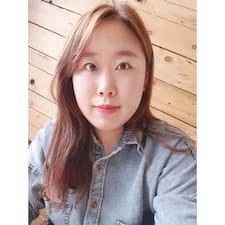 Perfil de usuario de Seojin