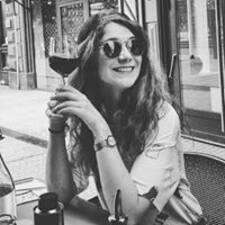 Estelle - Profil Użytkownika