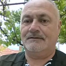 Joëlさんのプロフィール