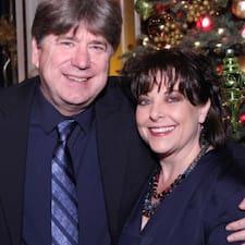 Deborah & Gary User Profile