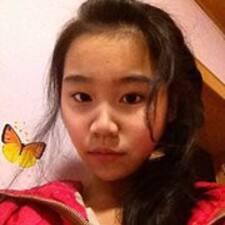 宜 felhasználói profilja