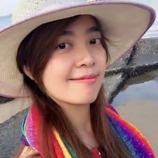 Perfil de l'usuari Yue