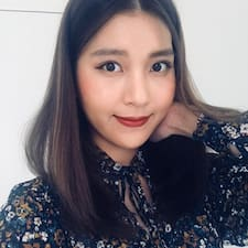 Sun Ah User Profile