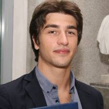 Giulio Brugerprofil