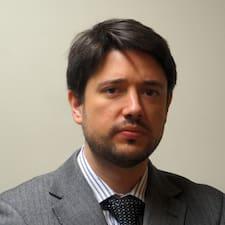 Iñigo Brukerprofil
