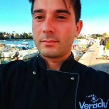 Giuseppe - Uživatelský profil