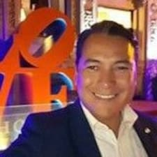 Profil utilisateur de Rolando Apolo