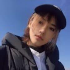 Perfil de usuario de 婧涵