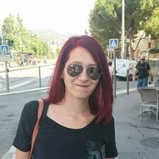 Aliss Kullanıcı Profili