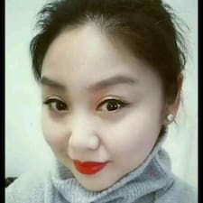Профиль пользователя Marie_Yee