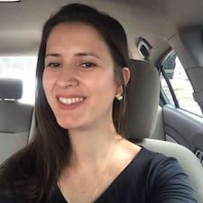 Priscila Kullanıcı Profili