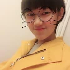 โพรไฟล์ผู้ใช้ XiaoHui