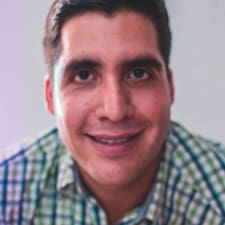 Learn more about Josias Alejandro