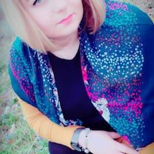 Profil utilisateur de Maia
