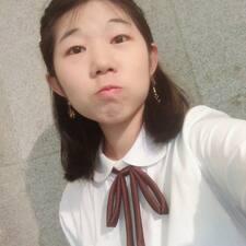 Perfil do usuário de 独晓