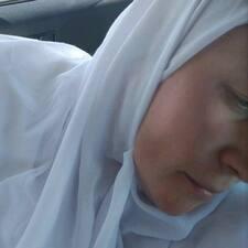Профіль користувача Tanya ( Faiza)