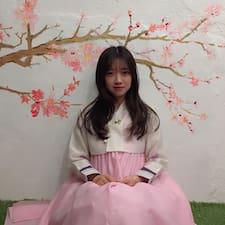 โพรไฟล์ผู้ใช้ Yayuan