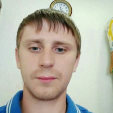 Вячеслав User Profile